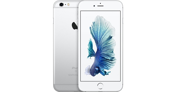 Apple iPhone 6s Smartphone 16 GB - 4G/LTE - Argento - Grigio - Rosa - Oro
