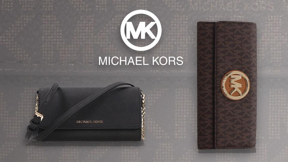 Portafogli Michael Kors