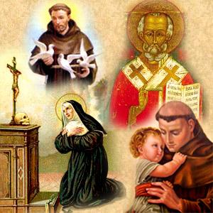 Santo Del Giorno Calendario.Il Santo Del Giorno Dolores Addolorata Emiliano 15 9