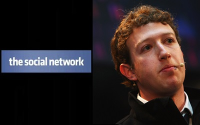 Cinema, ad ottobre 2001 un film su Facebook - The social network