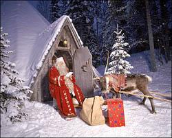 Casa Di Babbo Natale Al Polo Nord.Casa Di Babbo Natale Al Polo Nord Frismarketingadvies