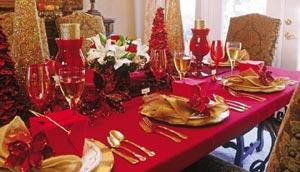 Decorare la tavola di Natale - Tutto sul Natale 2021 ...